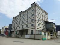 Prodej zemědělského objektu, 1636 m2, Slavkov u Brna