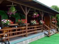 Zahrádka - Prodej komerčního objektu 685 m², Slavkov u Brna
