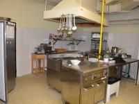 Kuchyně - Prodej komerčního objektu 685 m², Slavkov u Brna
