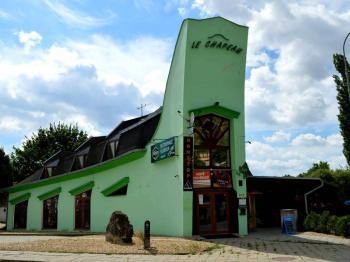 Pohled na restauraci - Prodej komerčního objektu 685 m², Slavkov u Brna