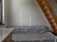 Havní pokoj, schody do podkroví - Prodej chaty / chalupy 36 m², Bohdalice-Pavlovice