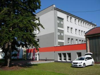Pronájem komerčního objektu 850 m², Prostějov