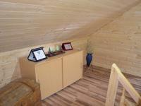 Prodej domu v osobním vlastnictví, 146 m2, Ježkovice