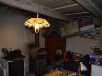 Obývací pokoj - Prodej domu v osobním vlastnictví 65 m², Račice-Pístovice