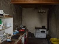 Kuchyně - Prodej domu v osobním vlastnictví 65 m², Račice-Pístovice