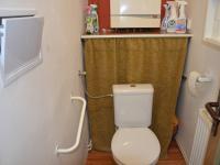 WC - Pronájem bytu 3+1 70 m², Ježkovice