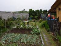 Zahrada - Pronájem bytu 3+1 70 m², Ježkovice