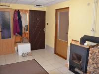 Předsíň - Pronájem bytu 3+1 70 m², Ježkovice