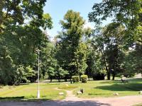 Nedaleký park - Prodej bytu 4+kk v osobním vlastnictví 116 m², Brno