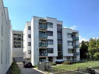 Pohled na dům - Prodej bytu 4+kk v osobním vlastnictví 116 m², Brno