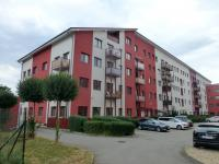 Prodej bytu 2+kk v osobním vlastnictví 67 m², Vyškov