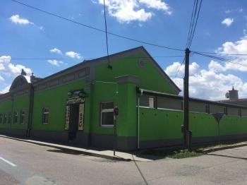 Prodej komerčního objektu 260 m², Pohořelice