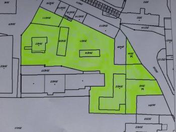 Prodej komerčního objektu 7585 m², Slavkov u Brna