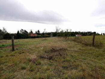 Prodej pozemku 2218 m², Ruprechtov