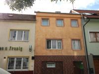 Prodej domu v osobním vlastnictví 210 m², Brno