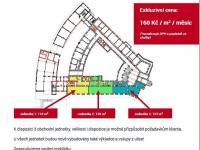 Pronájem obchodních prostor 118 m², Vyškov