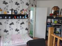 Pokoj v 1.patře - Pronájem bytu 2+kk v osobním vlastnictví 38 m², Drnovice