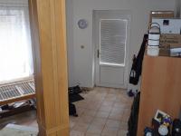 Pohled ze schodiště - Pronájem bytu 2+kk v osobním vlastnictví 38 m², Drnovice