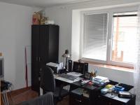 Pokoj  - Pronájem bytu 2+kk v osobním vlastnictví 38 m², Drnovice