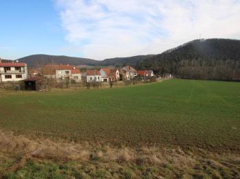 Prodej pozemku 2669 m², Račice-Pístovice