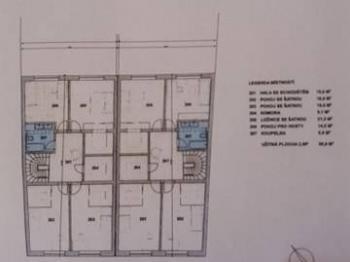 Prodej domu v osobním vlastnictví 188 m², Vyškov