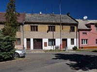 Prodej domu v osobním vlastnictví 87 m², Přerov