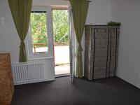 Obývací pokoj  - Pronájem bytu 2+1 v osobním vlastnictví 57 m², Vyškov