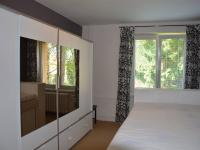 Ložnice  - Pronájem bytu 2+1 v osobním vlastnictví 57 m², Vyškov