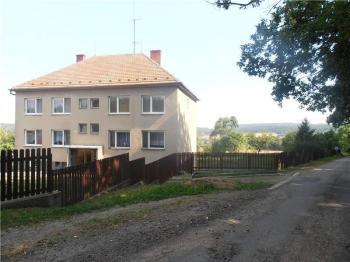 Prodej bytu 3+1 70 m², Podivice