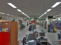 Obchodní prostory v přízemí - Prodej komerčního objektu 2628 m², Svitavy