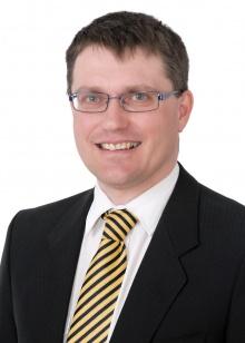 Mgr. David Marek