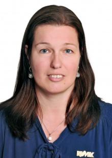 Michaela Haubertová