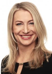 Zuzana Beňová, DiS.