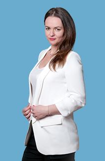Michaela Spoustová