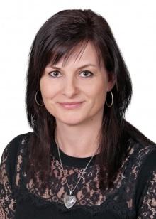 Marta Sýkorová