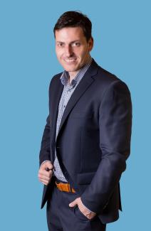 Ing. Radek Štus