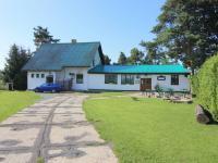 Prodej restaurace 415 m², Podhořany u Ronova