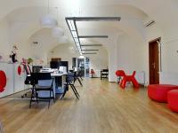 Pronájem obchodních prostor 249 m², Kolín