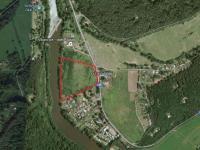 Prodej pozemku 41217 m², Vlkančice