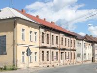 Prodej komerčního objektu 700 m², Čáslav