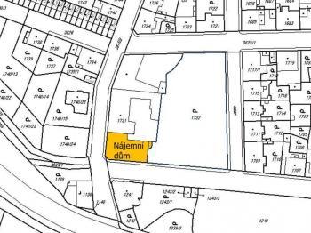 Prodej nájemního domu 625 m², Kutná Hora