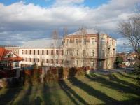 Prodej komerčního objektu 4192 m², Kutná Hora