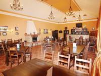 Prodej restaurace 250 m², Velim