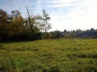 Prodej pozemku 1148 m², Týnec nad Labem