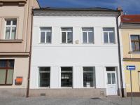 Pronájem komerčního prostoru (obchodní) v osobním vlastnictví, 123 m2, Čáslav