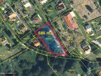 Prodej pozemku 686 m², Morávka