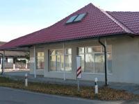 Pronájem obchodních prostor 100 m², Poděbrady