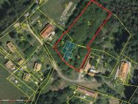 Prodej pozemku 3526 m², Semtěš