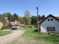 Náves (Prodej pozemku 3526 m², Semtěš)