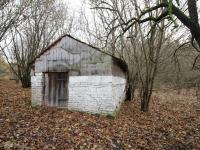 Stavba na pozemku (Prodej pozemku 3526 m², Semtěš)